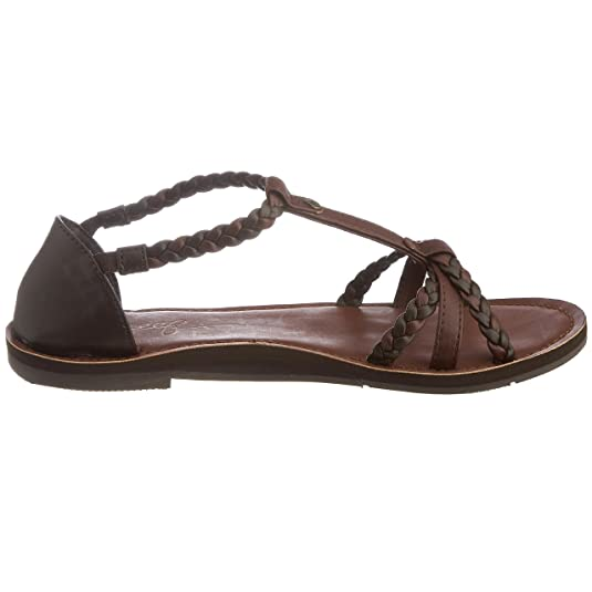 Naomi, Tongs femme - Marron (Brown), 36 EU (6 US)Reef