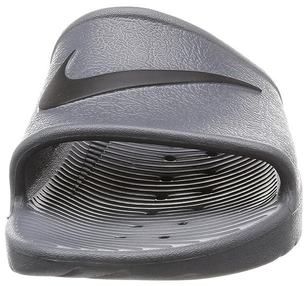 brand new ee73f 3a1c8 Nike Herren Kawa Shower Fitnessschuhe, Rot weiß (University Red White)   Amazon.de  Schuhe   Handtaschen