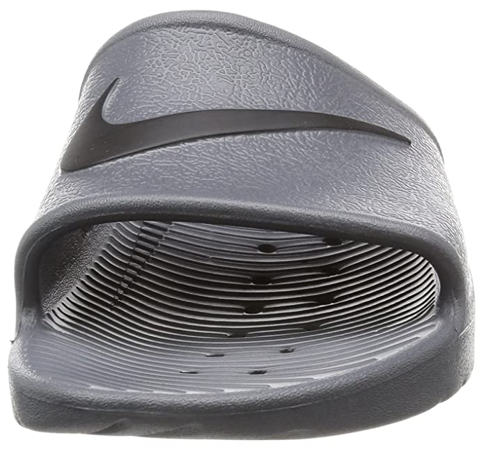 f27f9177b Nike Kawa Men s Shower Slides 832528-010 (9 Uk)  Buy Online at Low Prices  in India - Amazon.in