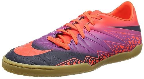 21e1e7682 Nike Men Hypervenom Phelon Ii Ic Football Shoes  Amazon.co.uk  Shoes ...