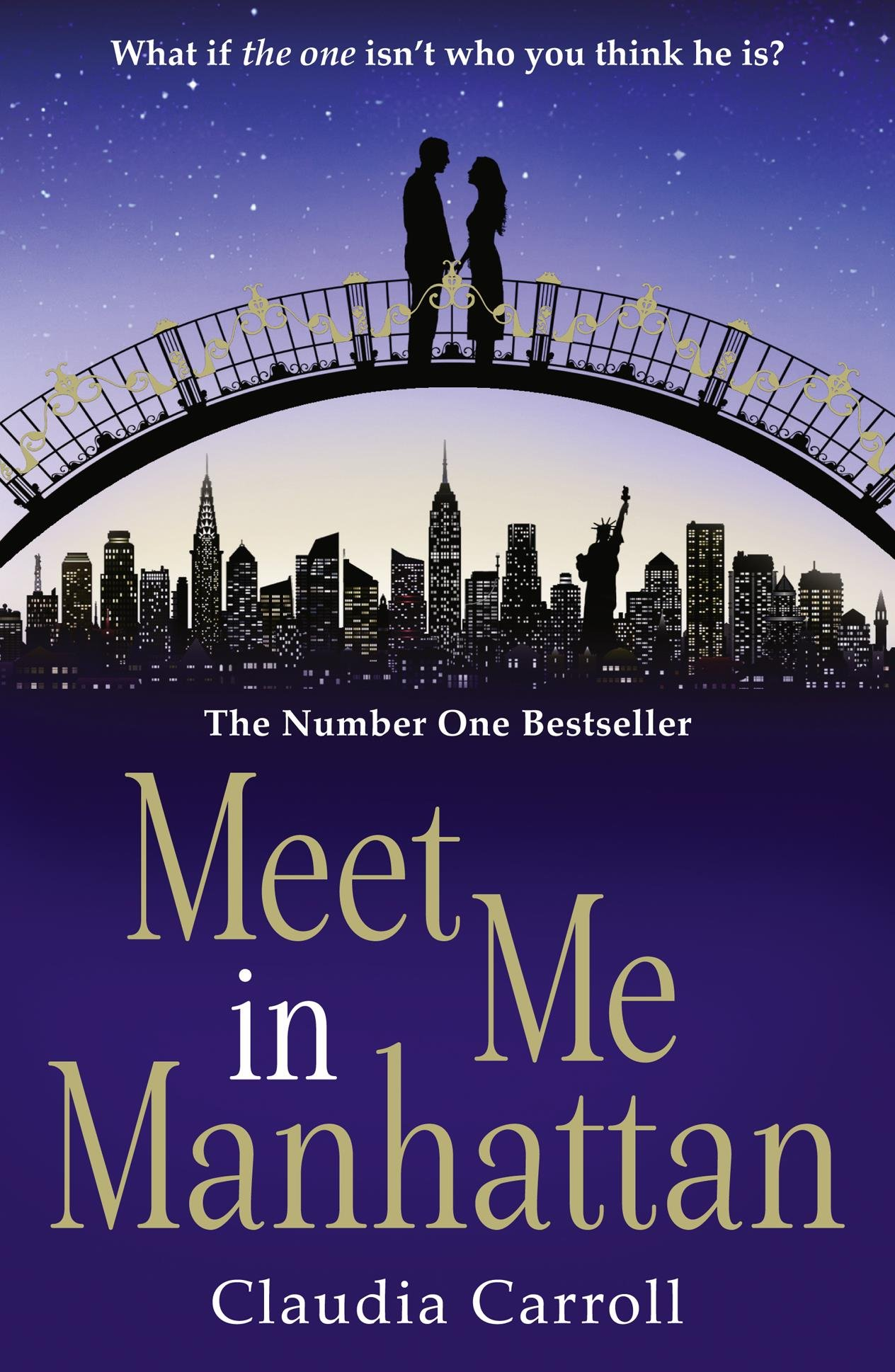 Image result for meet me in manhattan