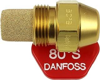 Danfoss S–Arroseur S Buse Solid 802,67kg/h