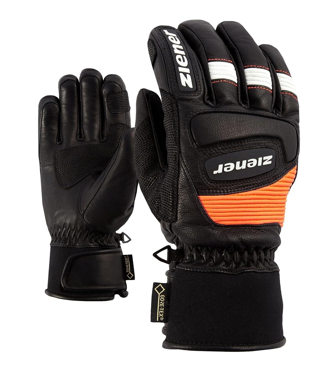 Ziener Guard GTX(R) + Gore Grip PR Handschuhe