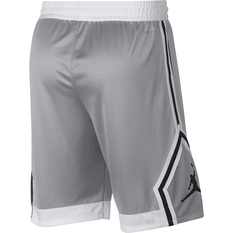 Amazon.com: Jordan Rise pantalones cortos de baloncesto para ...