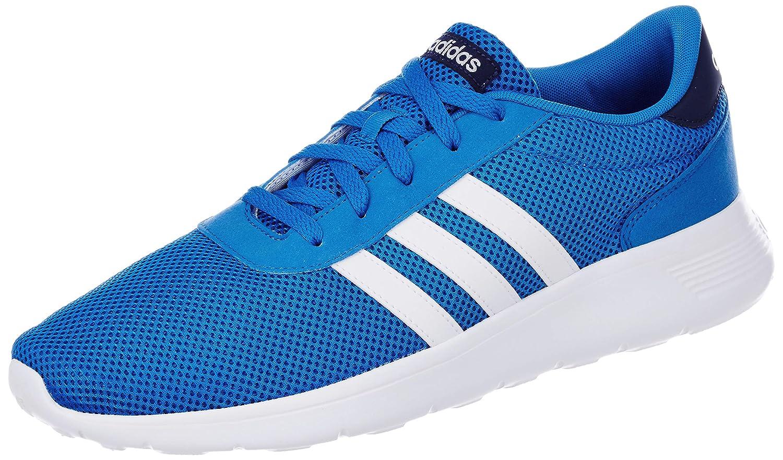 Adidas - Lite Racer - F34648 - Farbe  Blau - Gr&ou ;ße  42 EU
