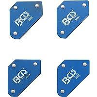 BGS 3004 | Juego de mini soportes magnéticos