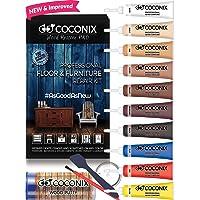 Coconix Kit de reparación de Pisos y Muebles