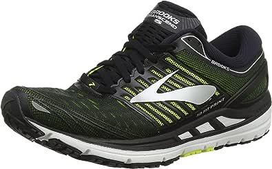 Brooks Transcend 5, Zapatillas de Running para Hombre: Amazon.es: Zapatos y complementos