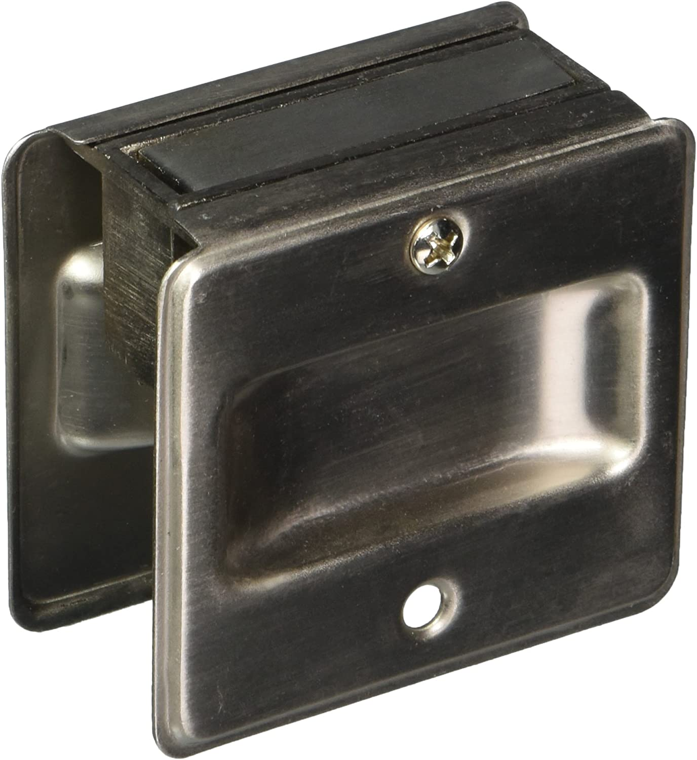 Ives by Schlage 990B-613 Sliding Door Pull Schlage Lock Company