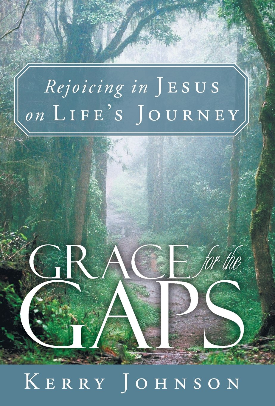 Download Grace for the Gaps: Rejoicing in Jesus on Life's Journey PDF