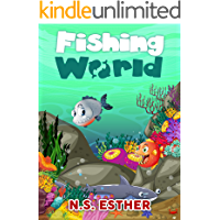 Baby Fish Children's book: Fun Rhyming Picture Book, Beginner Readers ages 5-10, Bedtime Story, Kids books (Bedtime stories book series for children  25)