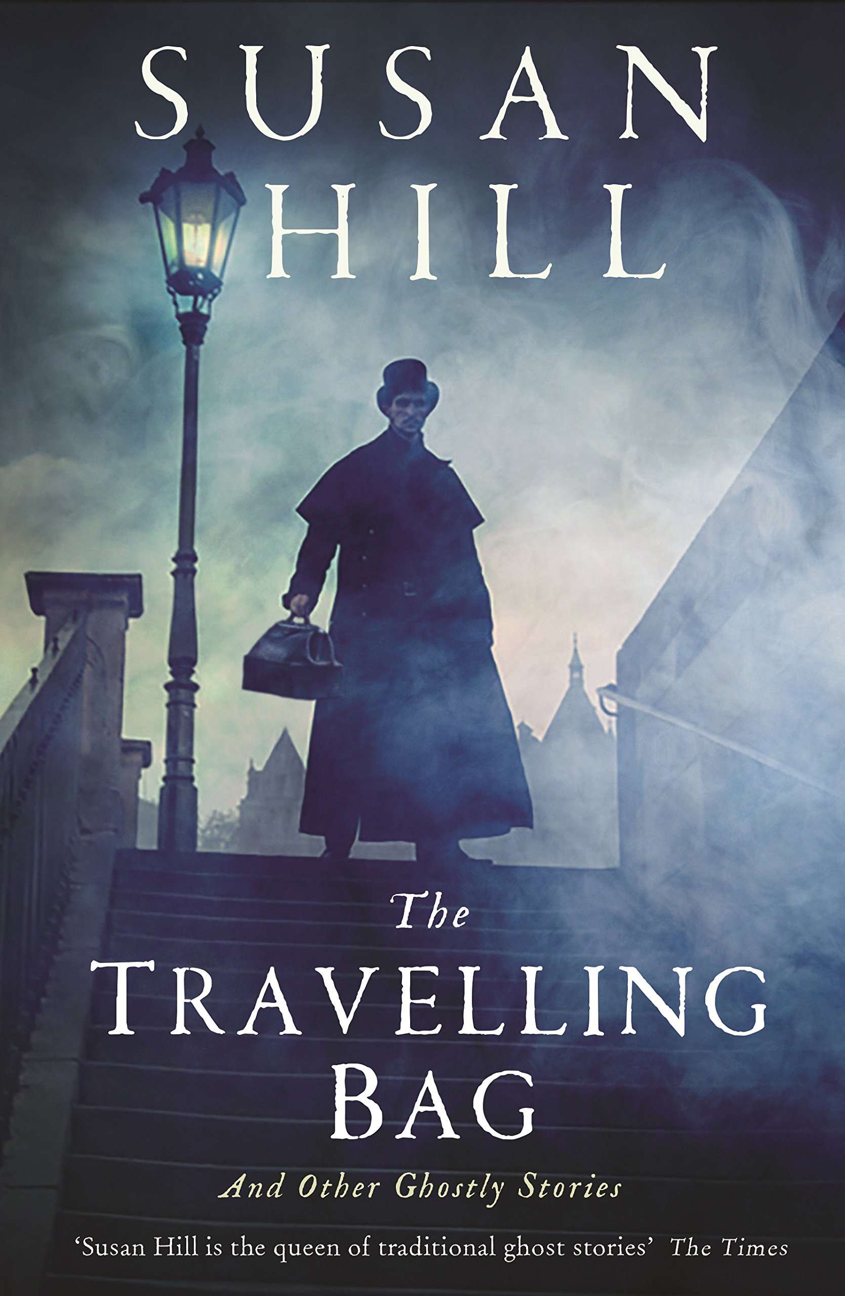 Image result for The Travelling Bag and Other Ghostly Stories by Susan hill