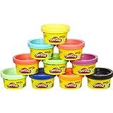 Play-Doh Hasbro 22037EU6 Party Turm, Knete, Bunt