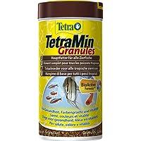 TetraMin Granules Hauptfutter für Alle Zierfische