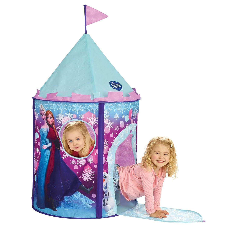 sc 1 st  Amazon UK & GetGo Frozen Pop Up Playtent: Amazon.co.uk: Toys u0026 Games