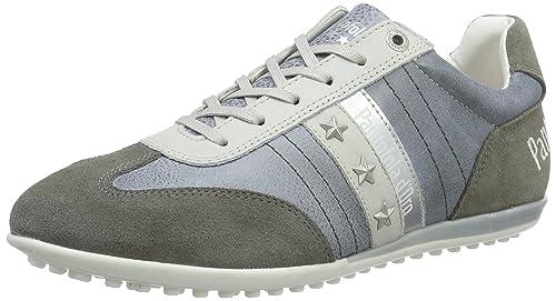 Pantofola d'Oro Imola Donne Low, Sneaker Donna, Grau (Gray Violet)