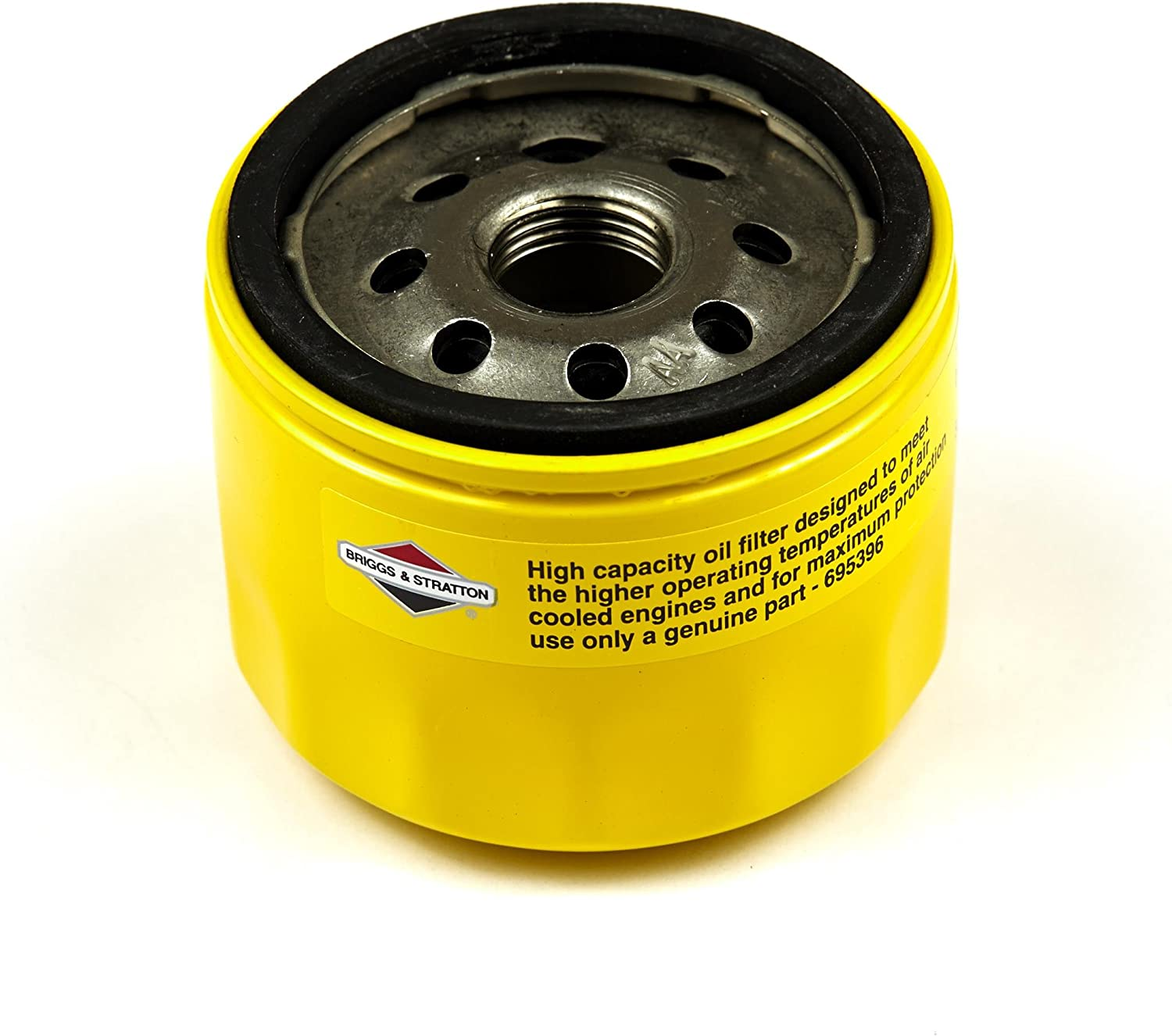 Best Oil Filters For Synthetic Oil (2021): Top 10 Best 18