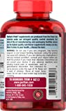Puritans Pride Red Yeast Rice 600 mg