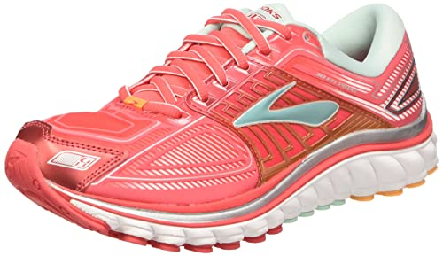 3a3bbd46948 Brooks Women s Glycerin 13 Running Shoes  Amazon.co.uk  Shoes   Bags