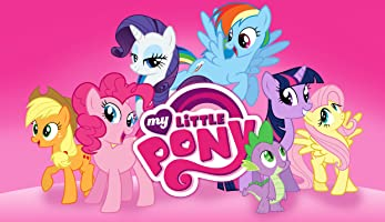 My Little Pony - Staffel 1 Teil 1