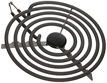 whirlpool stove 8inch surface burner element