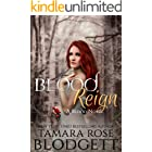 Blood Reign (The Blood Series Book 4)