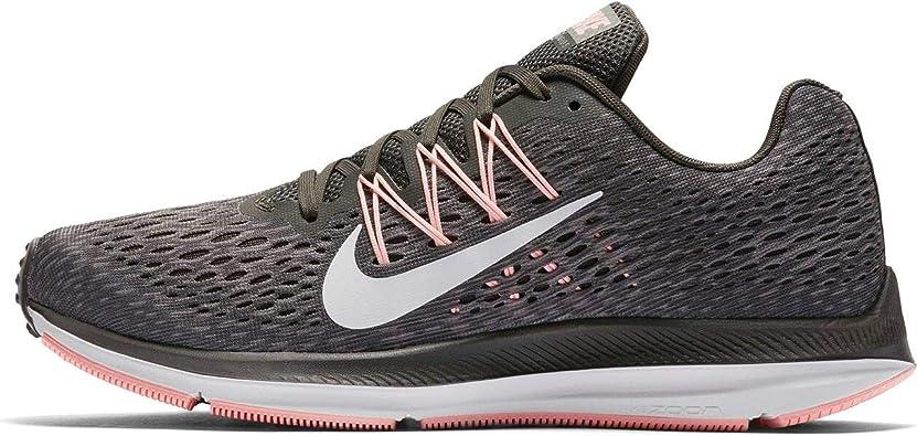 NIKE Wmns Zoom Winflo 5, Zapatillas para Mujer: Amazon.es: Zapatos y complementos
