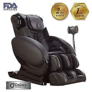 Amazon.com: U.S jaclean silla de masaje relax 2 Zero usj ...