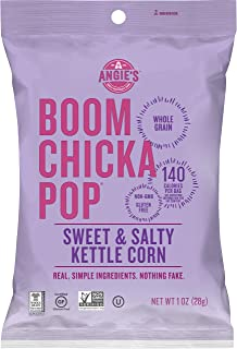 product image for Angie's BOOMCHICKAPOP Sweet & Salty Kettle Corn Popcorn, 1 oz.