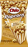 Chio Ready-Made Popcorn Toffee Karamell, 6er Pack (6 x 0.12 kg)