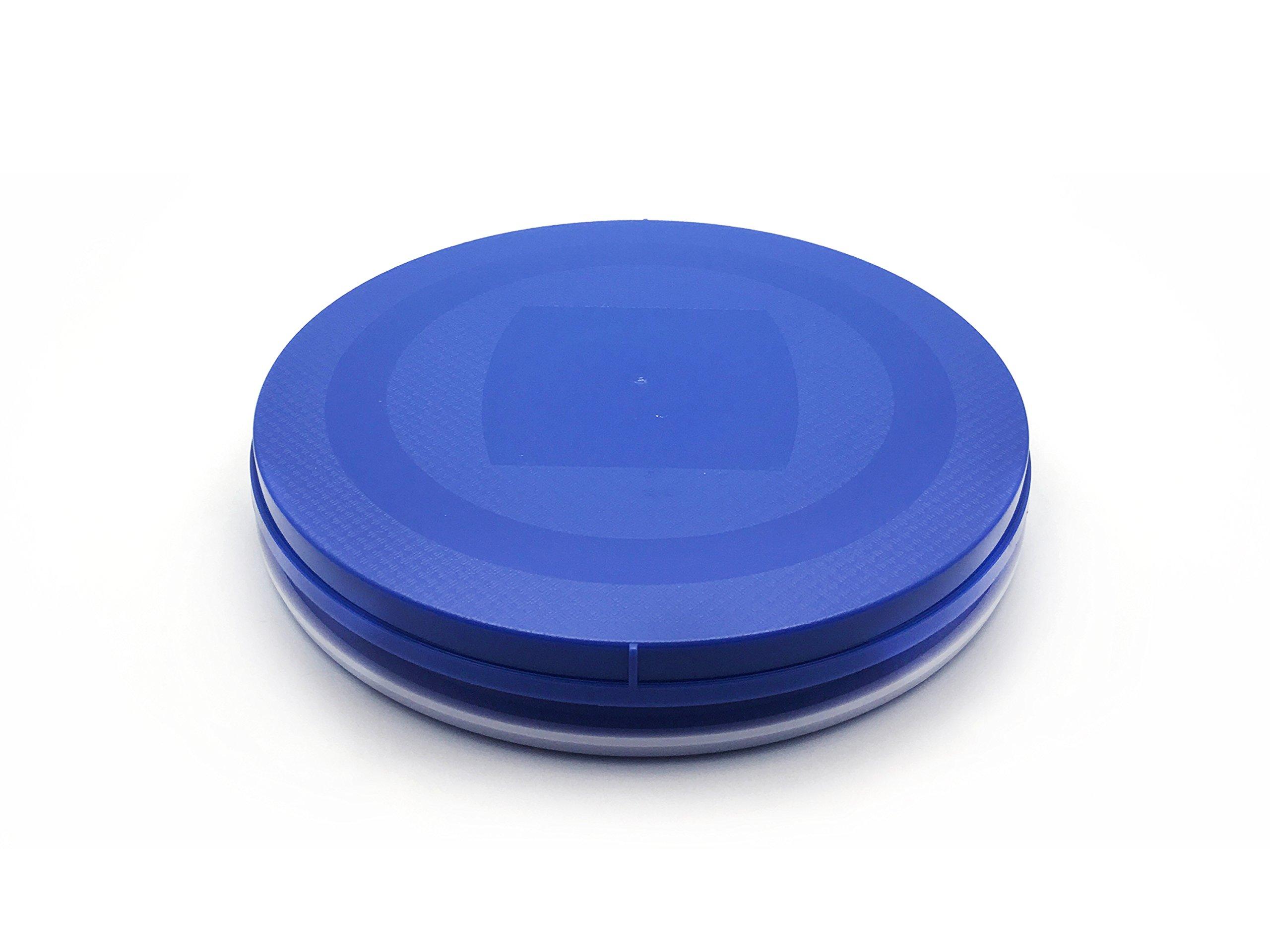 Anti-Ant Magic Tray, Shield, Pet Tray, No Ants Eat Foods (1)