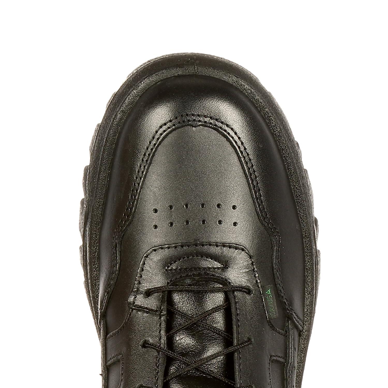 Rocky Mens TMC Postal Approved Sport Chukka Boots-5015
