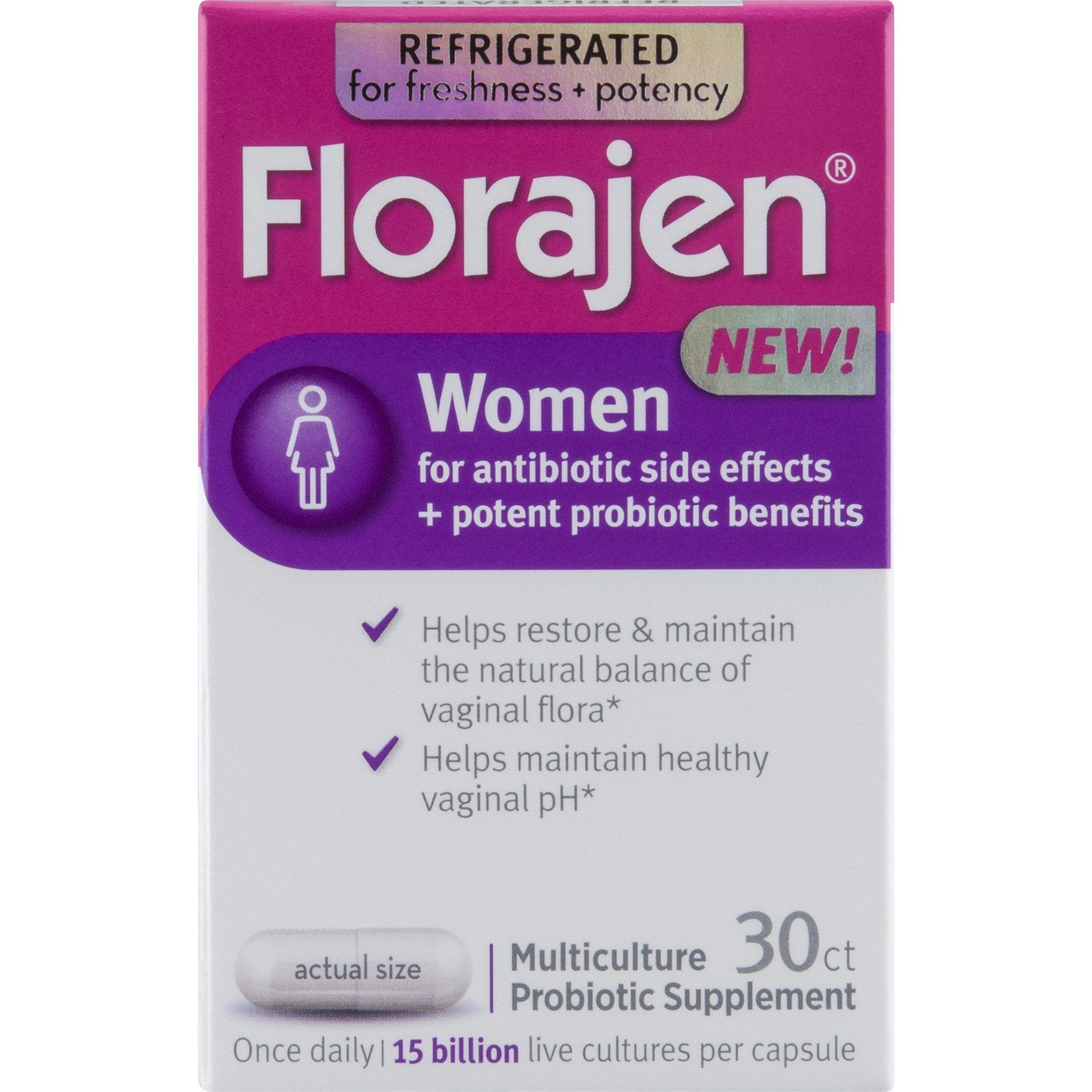 Amazon.com: Florajen Kids Probiotics Refrigerated Dietary ...