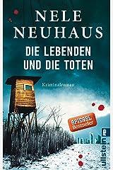Die Lebenden und die Toten (Ein Bodenstein-Kirchhoff-Krimi 7) (German Edition) Kindle Edition