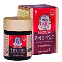 KGC Cheong Kwan Jang [Korean Red Ginseng Concentrated Extract 120g] 100% 6-Year-Old...