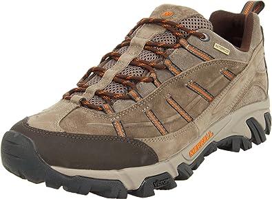 2a36494b10d Amazon.com | Merrell Men's Geomorph Blaze Waterproof Multisport Shoe ...