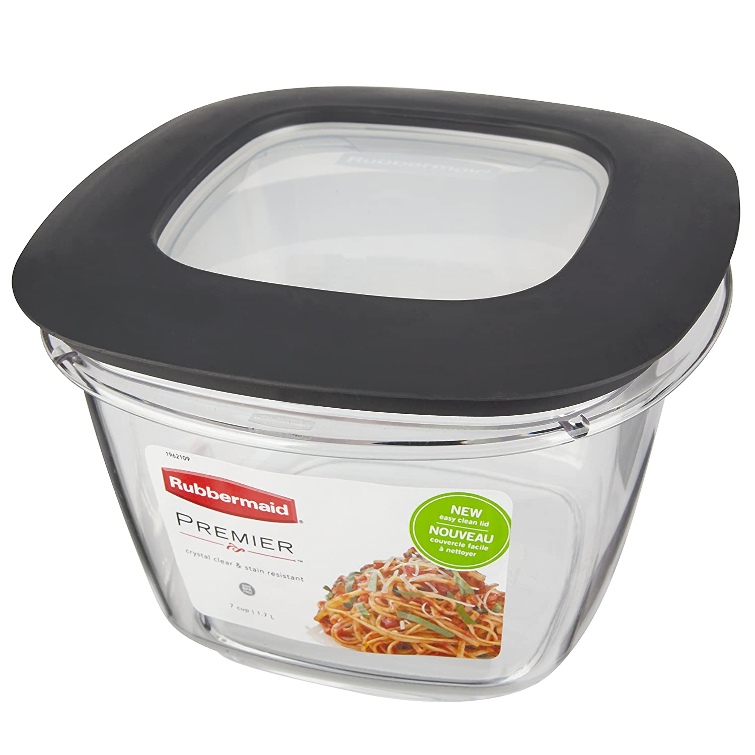 Rubbermaid Rubbermaid Premier Food Storage Container, 7