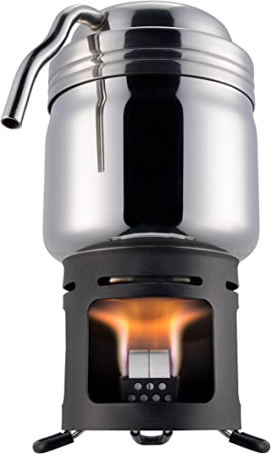 Esbit Stainless Steel Coffee Maker