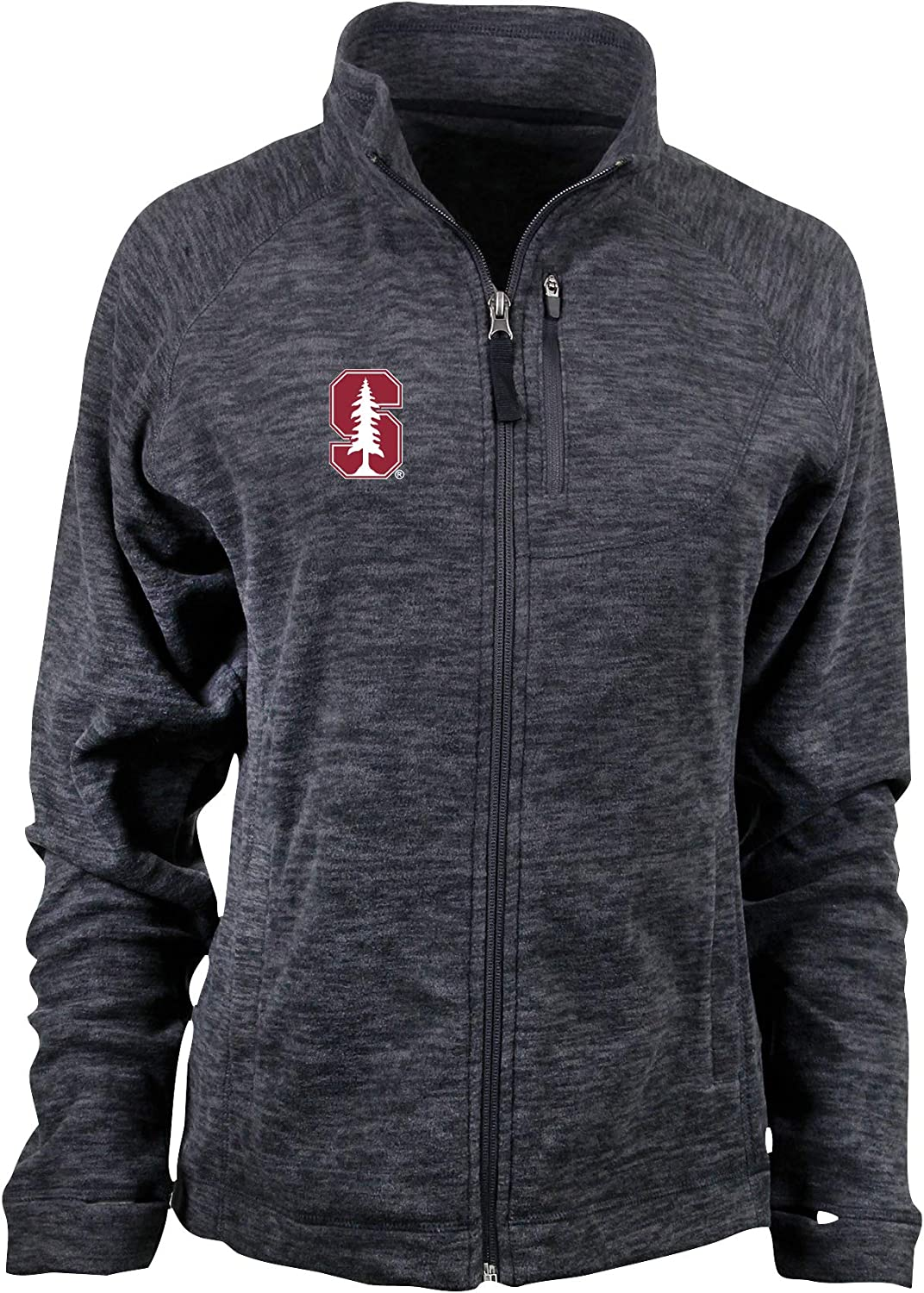 Ouray Sportswear NCAA womens Womens Hooded Low Key Pullover
