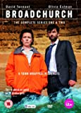 Broadchurch - Series 1 & 2 [DVD]