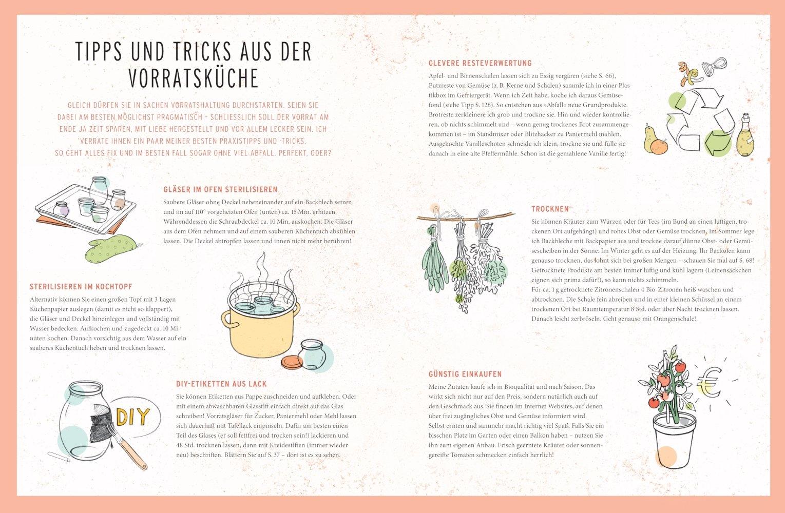 La Veganista: Mein selbst gemachter Power-Vorrat: … und was ich damit koche  GU Autoren-Kochbücher: Amazon.de: Nicole Just: Bücher