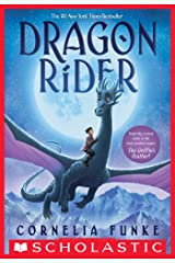 Dragon Rider Kindle Edition