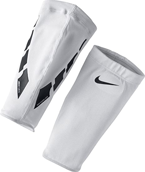 815236c01cd1 Buy Nike Nike Guard Lock Elite Sleeve-White (XS) Online at Low ...