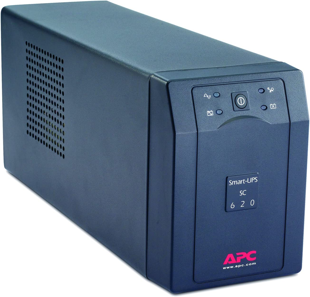 RBC4 SU620NET Battery by UPSBatteryCenter Compatible Replacement for APC Smart-UPS 620VA 120V
