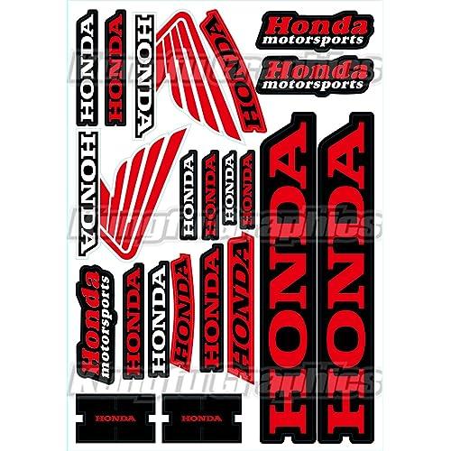 Motorcycle Sticker Amazon Com