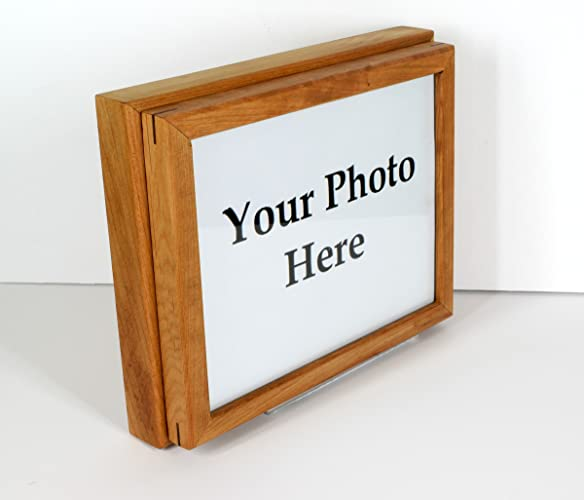 Amazon.com: Concealment picture frame, hidden in plain sight, home ...
