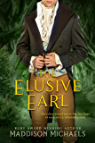 The Elusive Earl (Saints & Scoundrels Book 2)