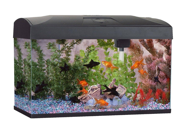 AA Aquarium AA600LGC-BLK Stylist