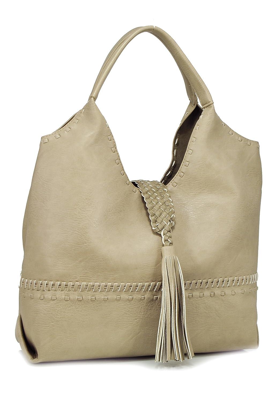 STEVEN by Steve Madden Pinko Shoulder Handbag