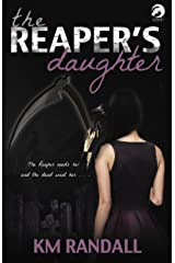 The Reaper's Daughter Kindle Edition